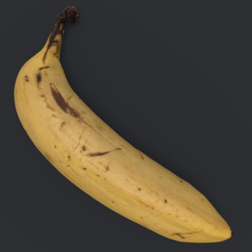 Banana preview image