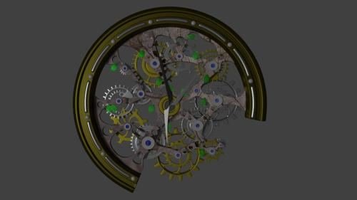 clock preview image