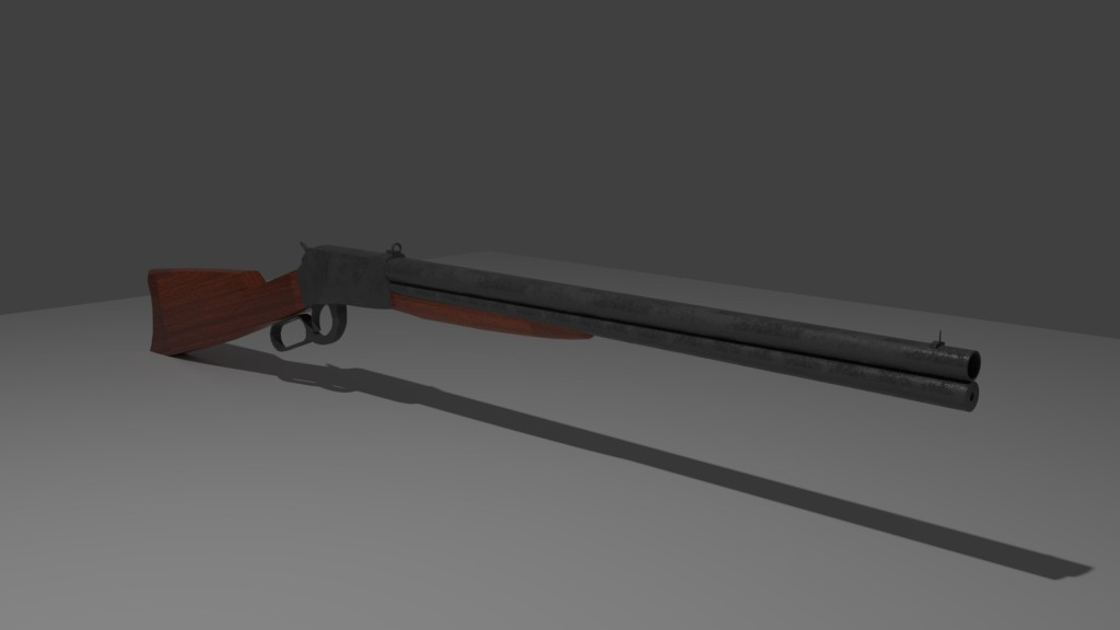 Winchester 1886 preview image 1
