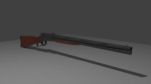 Winchester 1886 preview image