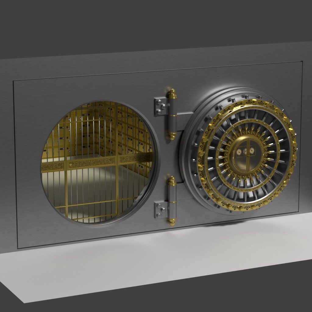 Vault preview image 1