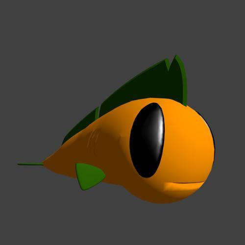 Fishycarrot preview image
