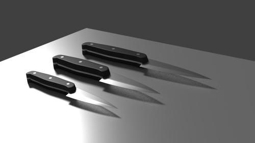 Knife preview image