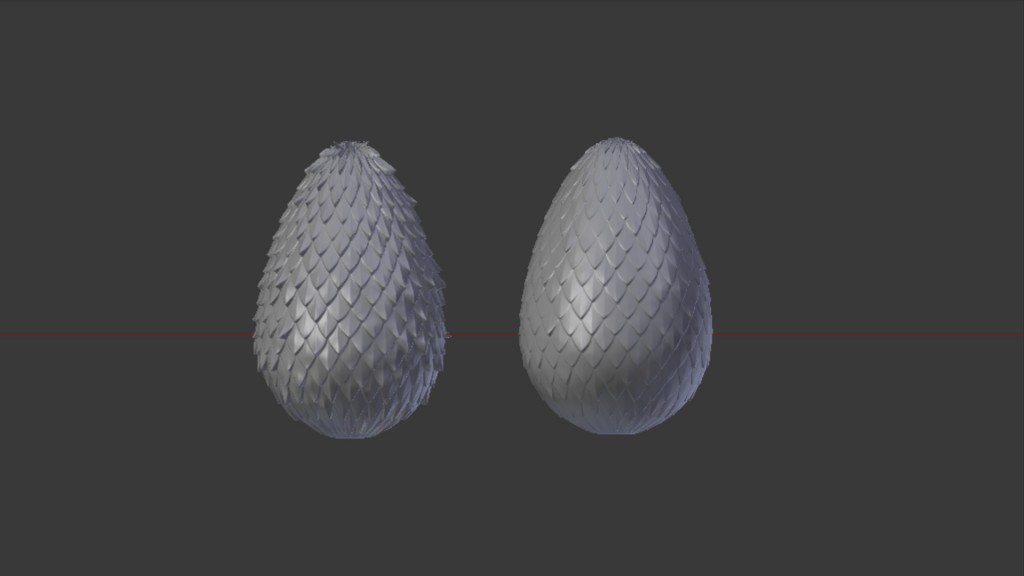 Dragon Egg (Scales) preview image 1