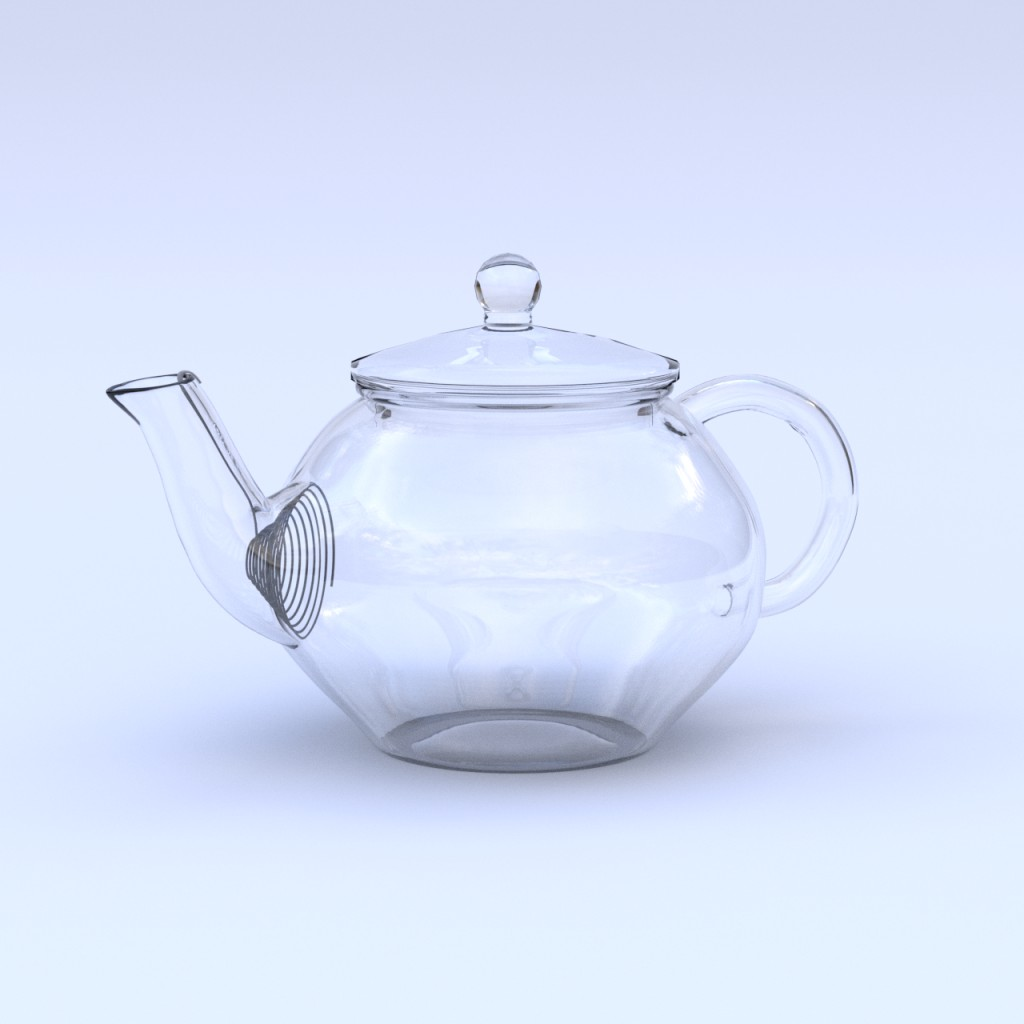 Tea Pot preview image 1