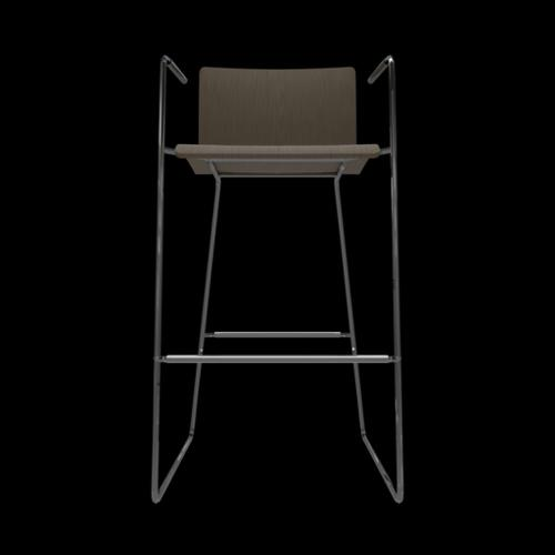 Chair 5 - Cycles preview image