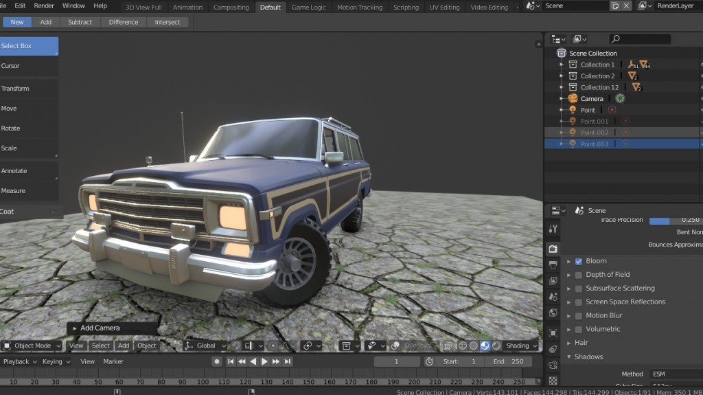jeep grand wagoneer preview image 1