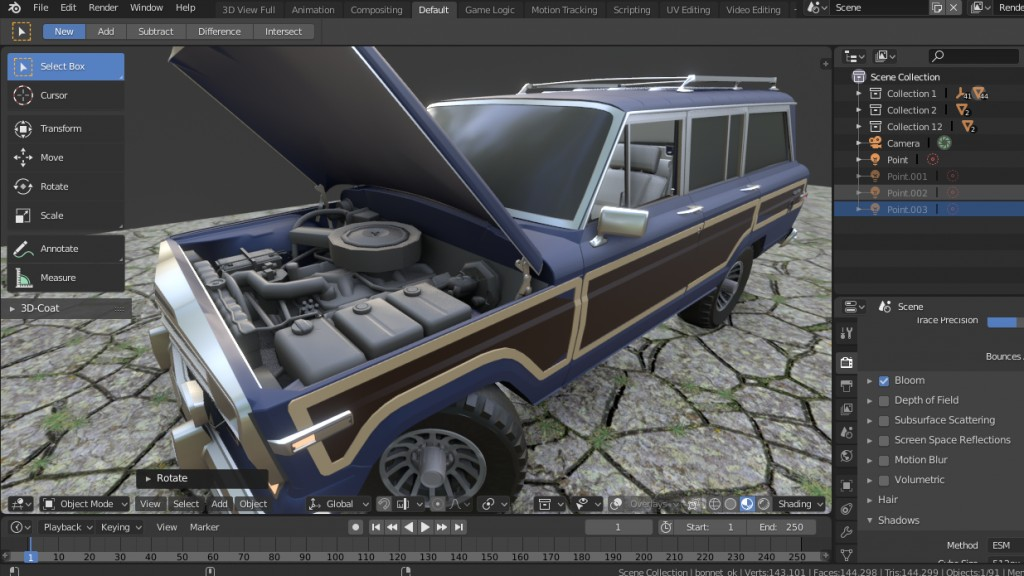 jeep grand wagoneer preview image 2