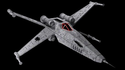 X-Wing low cost preview image