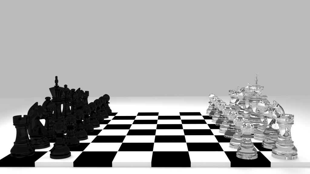 Chess Pieces preview image 4