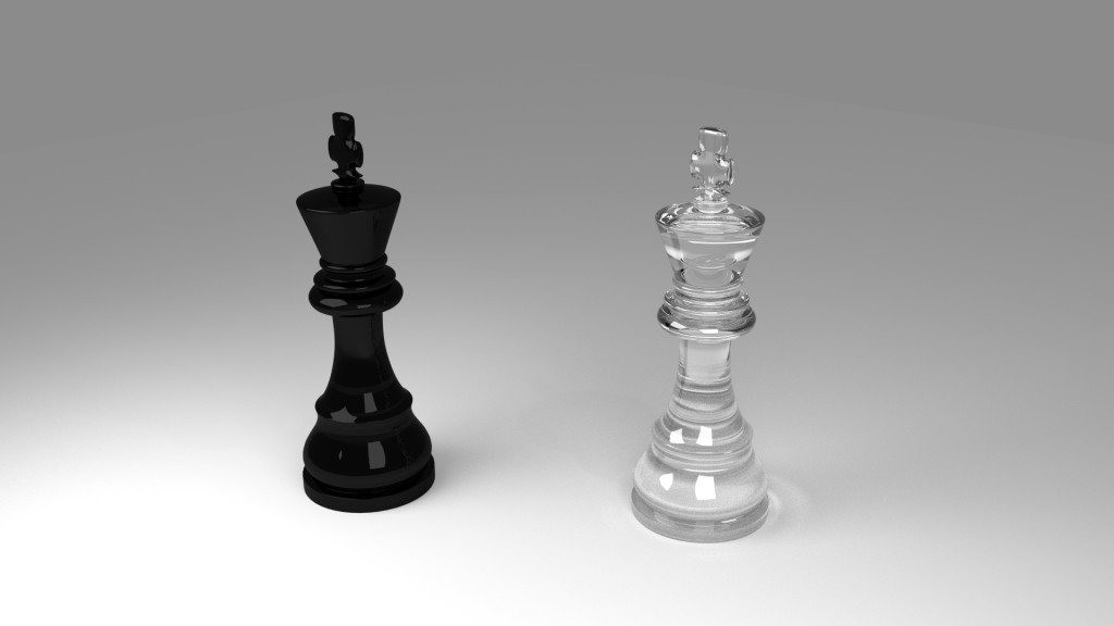 Chess Pieces preview image 3