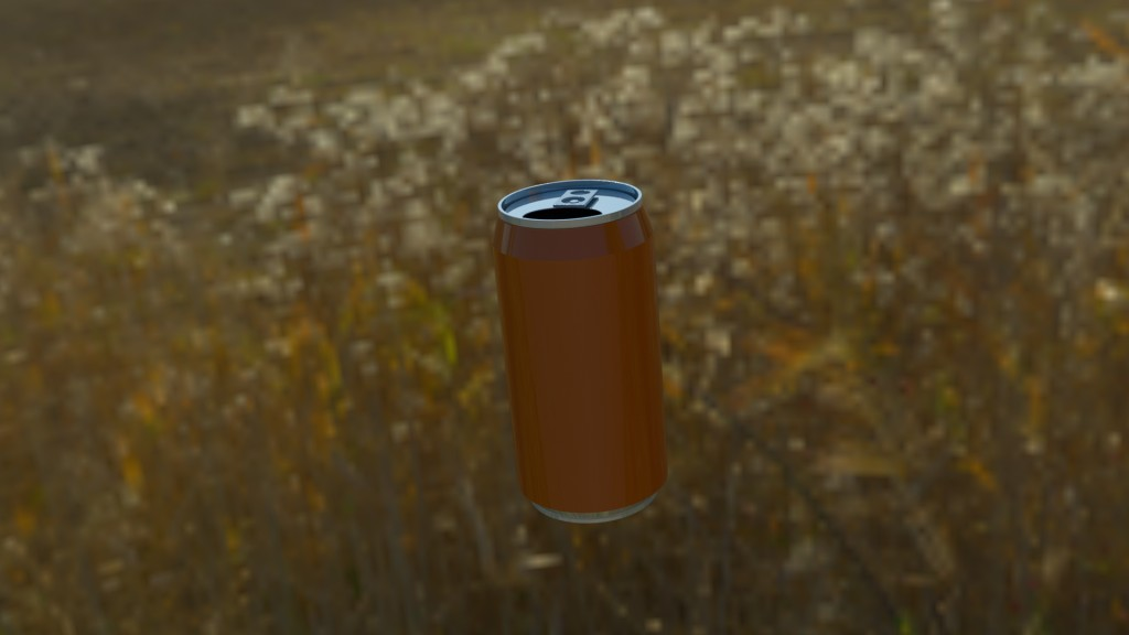 Aluminum Can preview image 1
