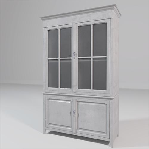Walter's Vintage Cabinet preview image