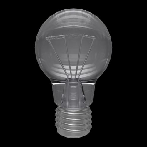 Light Bulb - Cycles preview image