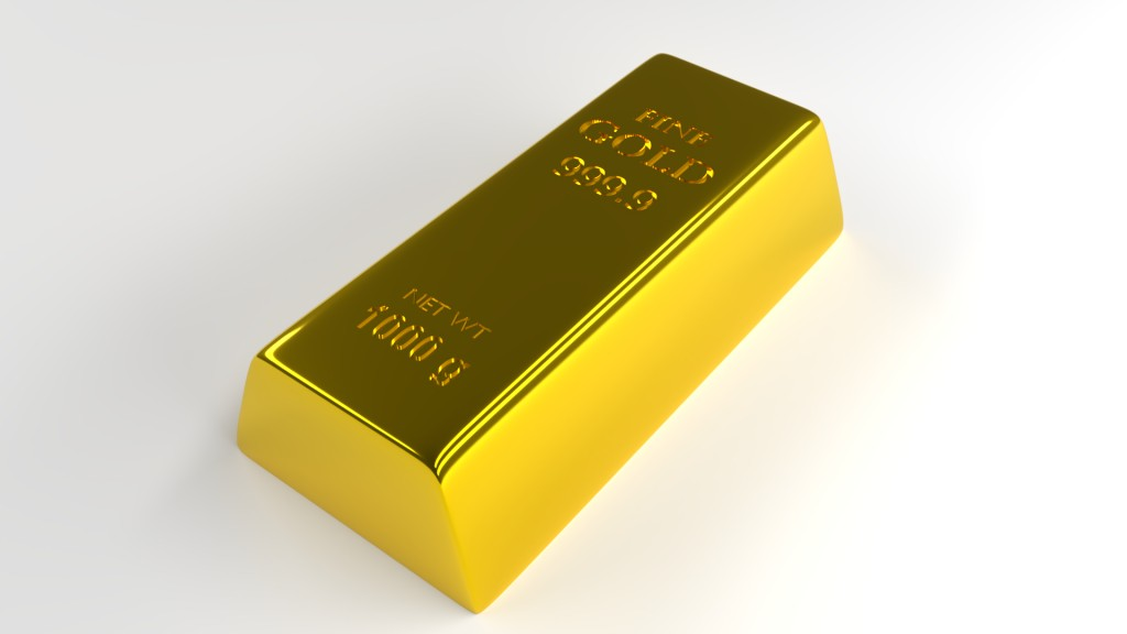 Gold Bar preview image 1