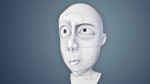 CGC Classic: Advaced Face Rig preview image
