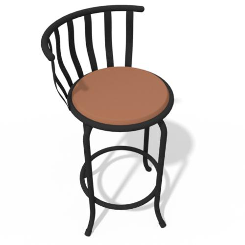 Stool preview image