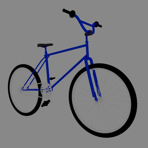 Bike preview image