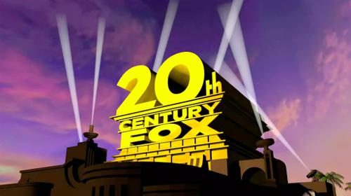20th Century Fox 2010 Logo preview image