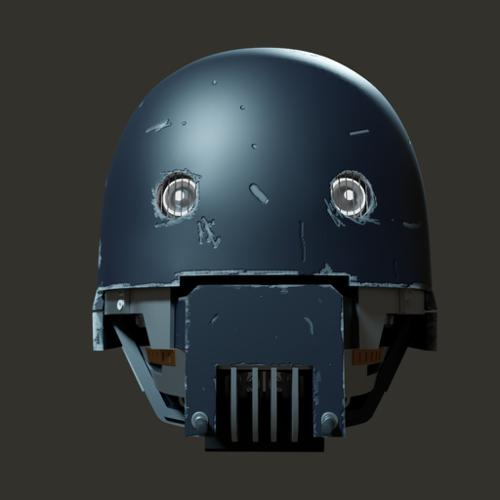 K2SO Head preview image