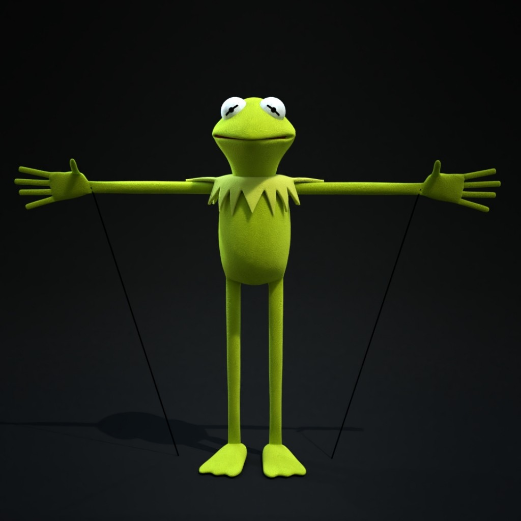 Kermit Rig preview image 2
