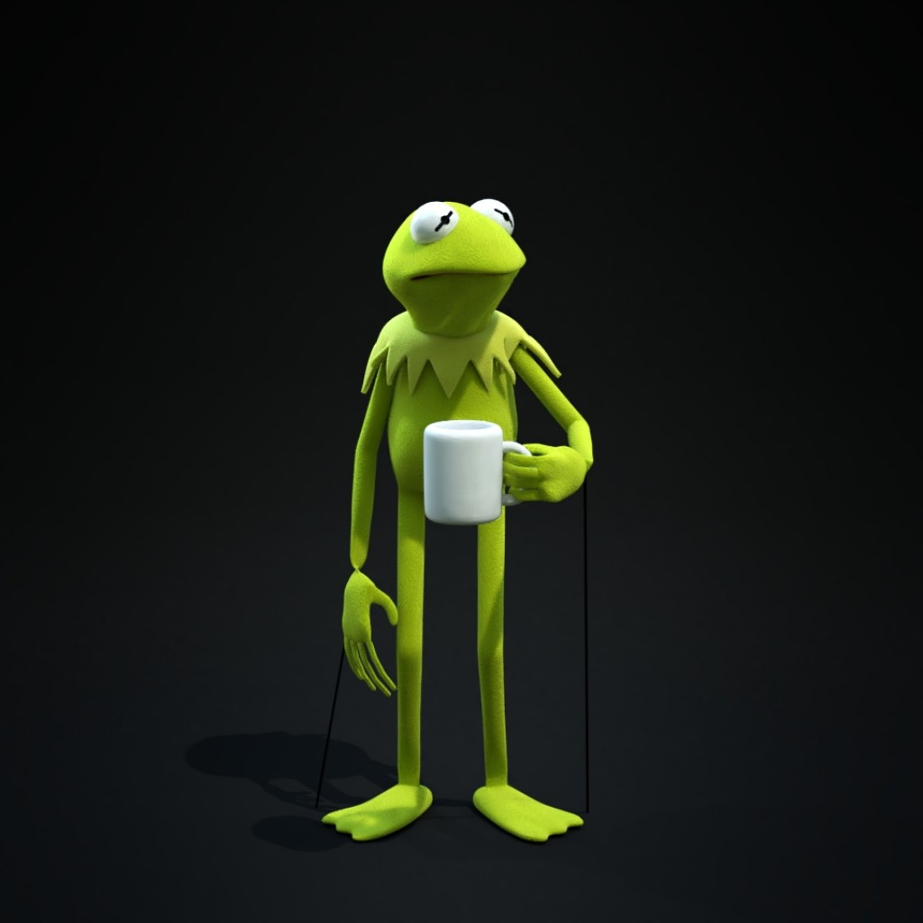 Kermit Rig preview image 1