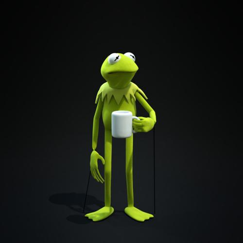 Kermit Rig preview image
