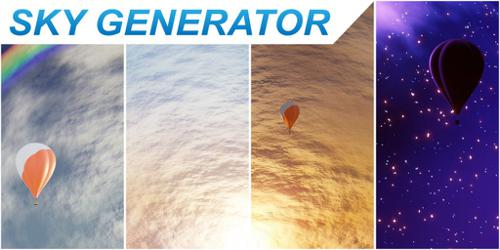 Sky Generator preview image