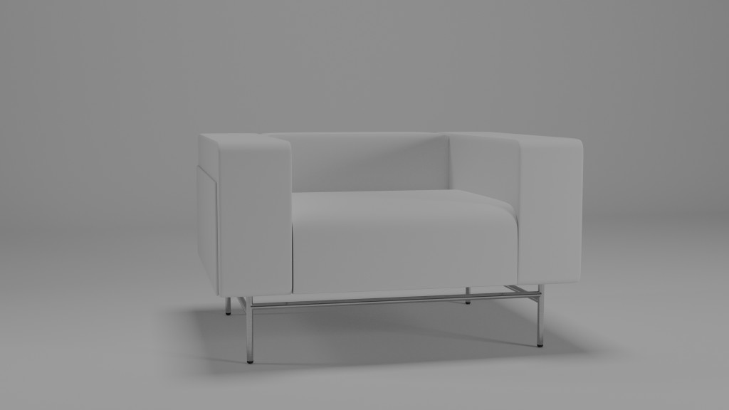 OFFECCT Avignon Chairs by Christophe Pillet preview image 1
