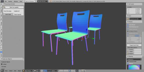 chair simply preview image