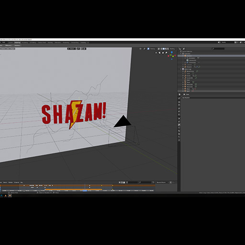 Template free | Intro Shazam Editable with sound preview image 3