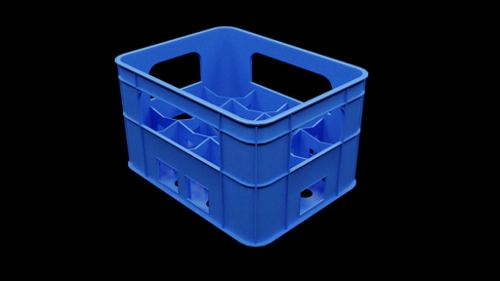 Bottle Crate preview image