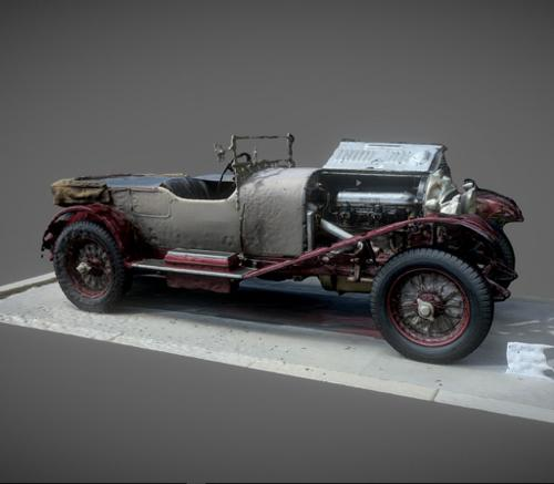 Bentley (1928) preview image