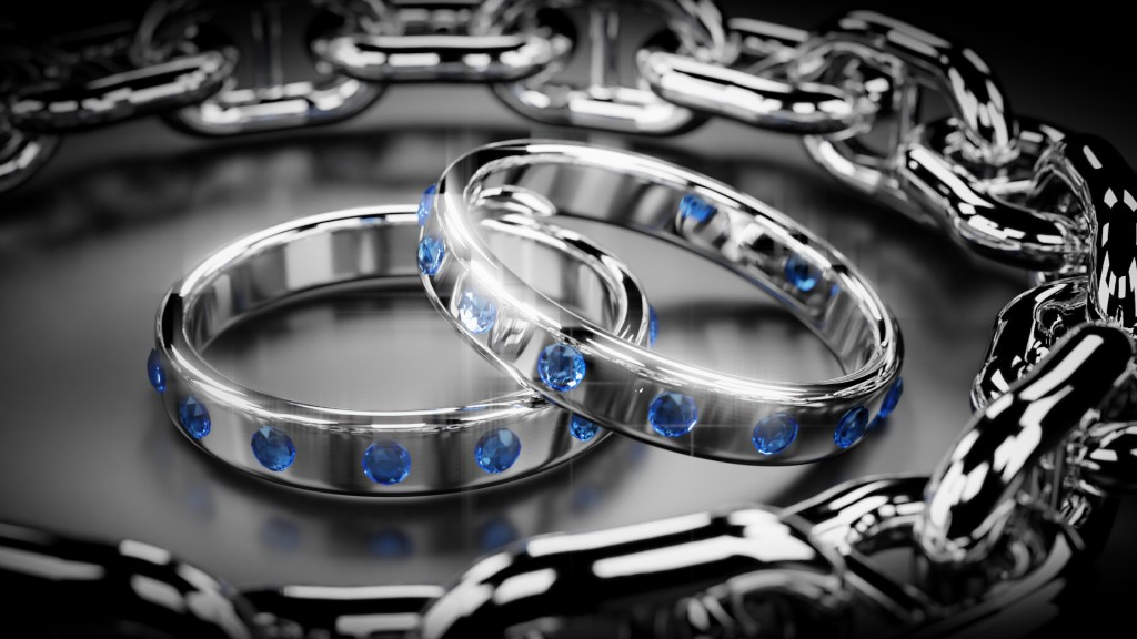Ring and Chain preview image 1
