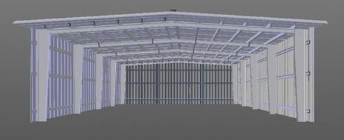 Farm Shed preview image