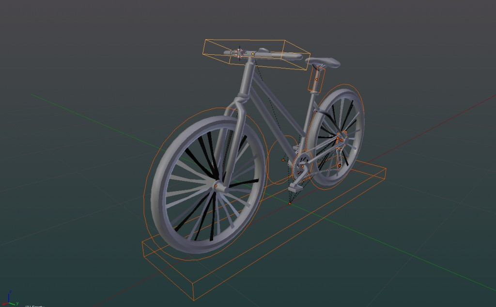 Bicycle preview image 1