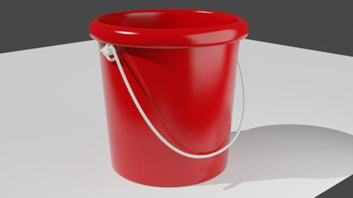 Toy Bucket preview image