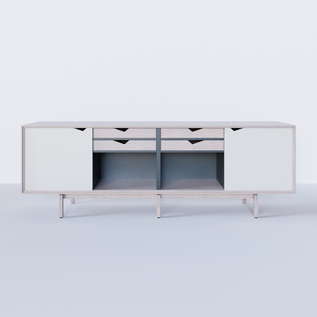 Andersen S1 Sideboard  preview image 2