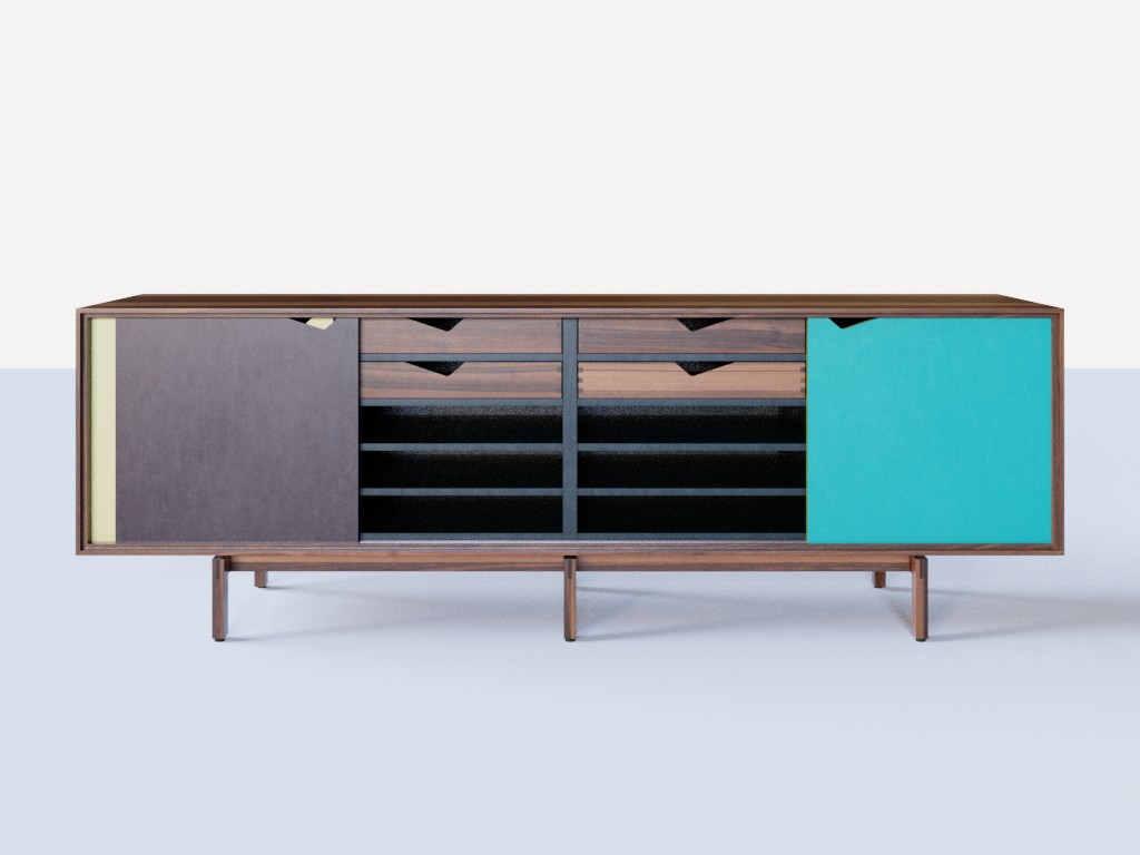 Andersen S1 Sideboard  preview image 3