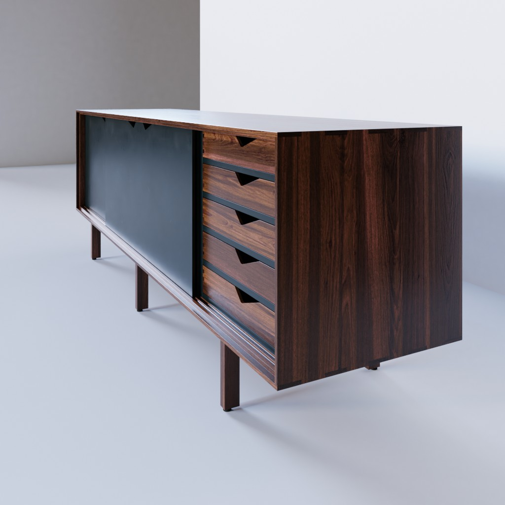 Andersen S1 Sideboard  preview image 1
