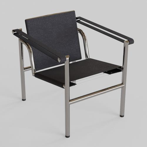 LC1 Chair preview image