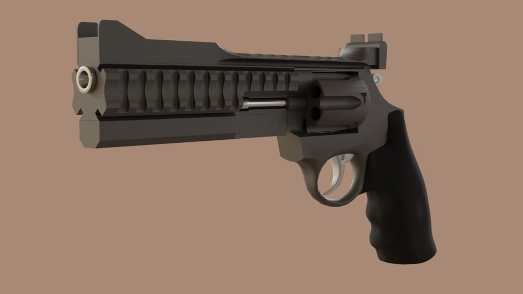 357 Magnum preview image 1