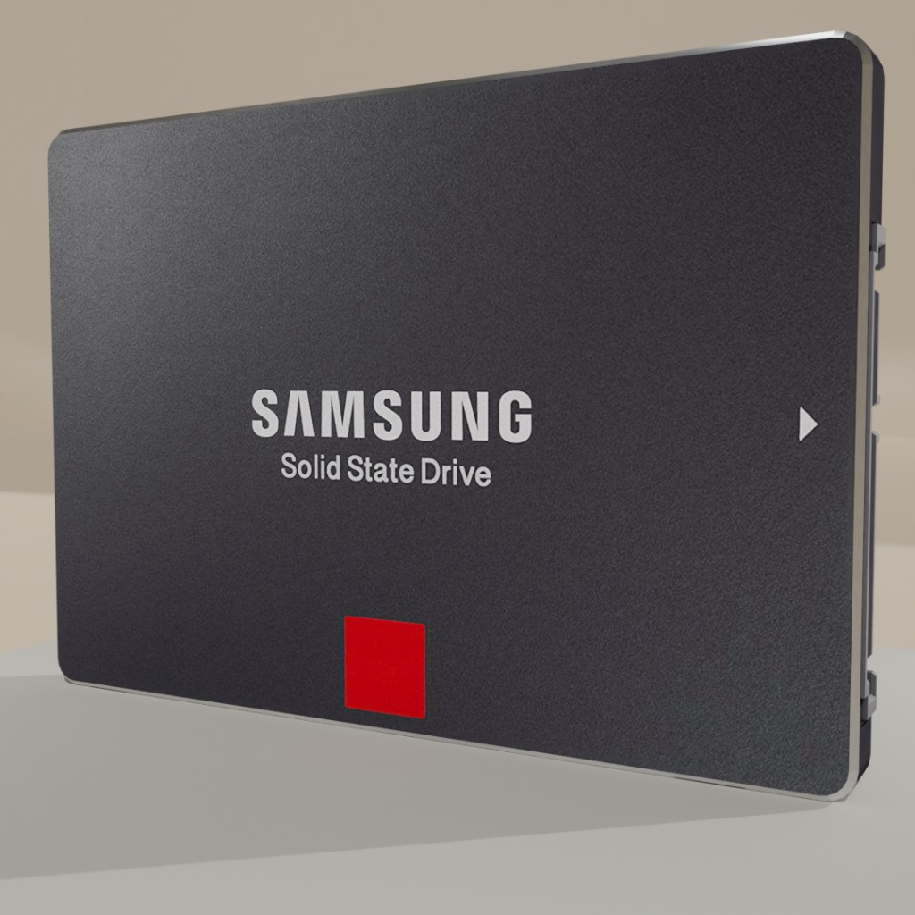 SSD Samsung EVO Pro 2TB ( computer part ) preview image 1