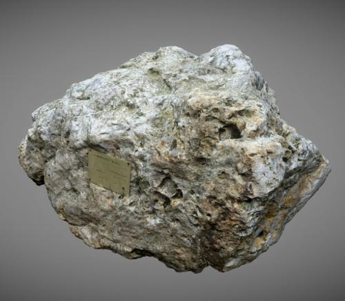 Barite Ore (boulder) preview image