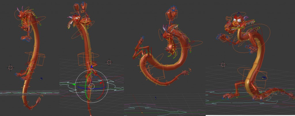 Mushu Rig preview image 2