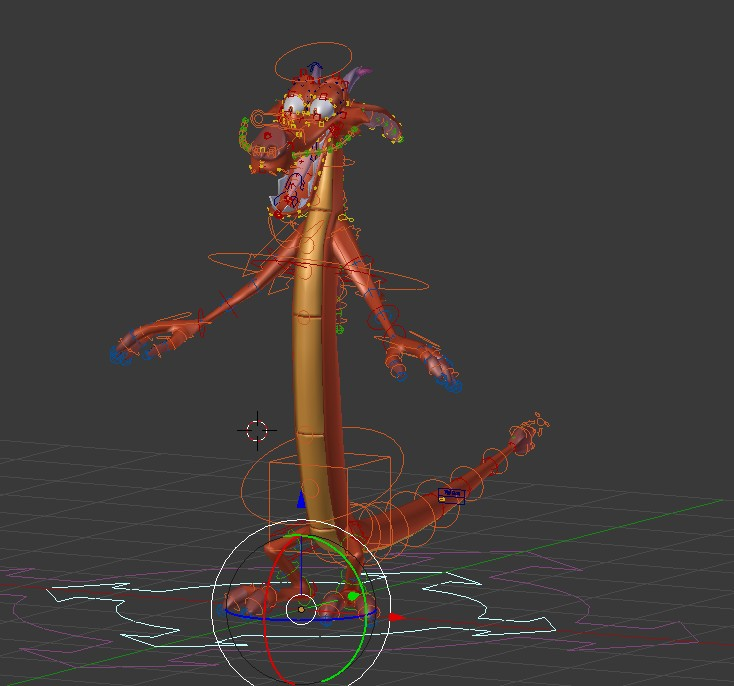 Mushu Rig preview image 1