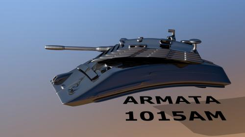 Armata 1015AM preview image