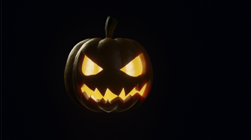 Halloween Jack O Lantern preview image