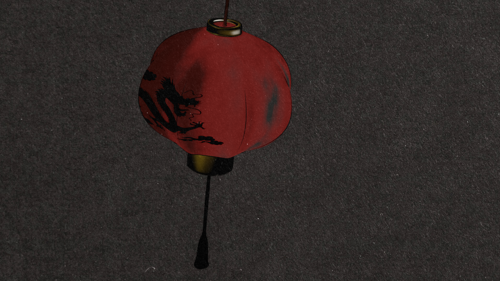 Chinese lantern preview image