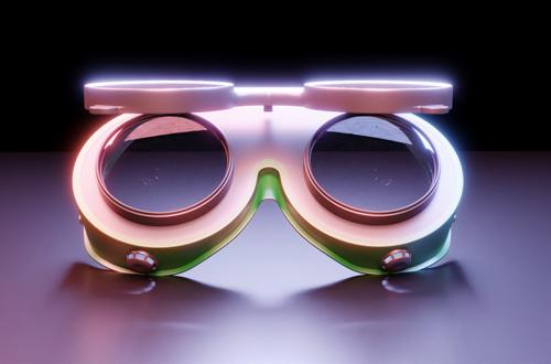 Welder Goggles preview image
